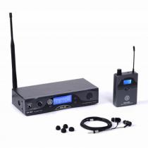 ANT Mim 20 IEM Wireless In Ear System with Beyerdynamic Earphones