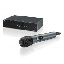 Sennheiser XSW1-825-E Handheld Wireless Microphone System