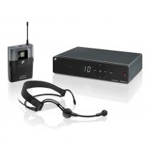 Sennheiser XSW1 ME3 E Headset Beltpack Wireless Microphone System