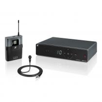 Sennheiser XSW1 ME2 E Lapel Beltpack Wireless Microphone System