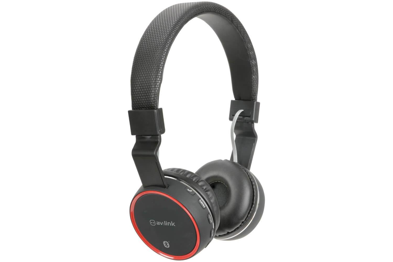 av:link Wireless Bluetooth® Headphones
