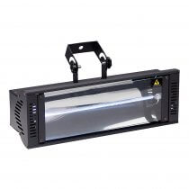 Soundsation Light Blaster 1500W Strobe with DMX Function