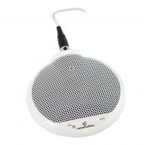 Soundsation BM-630-W Boundary Microphone (White)
