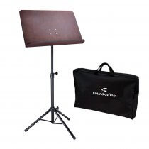 Soundsation SWMS-100 Orchestra Wooden Music Stand