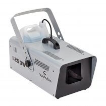 Soundsation Zephiro 1250 Snow Machine with Wireless Remote