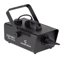 Soundsation Zephiro 600 Snow Machine High Power Snowing Effect 600W