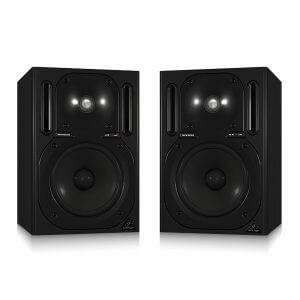 Behringer B2030A Truth Active Studio Monitor Reference DJ Disco Pair