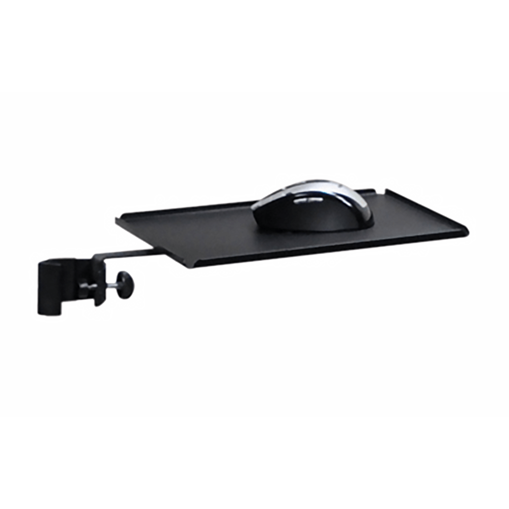 SoundLAB Mouse Shelf with Stand Clamp
