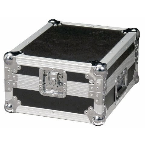 DAP Audio Flightcase for Pioneer DJM850 Technics Mixer