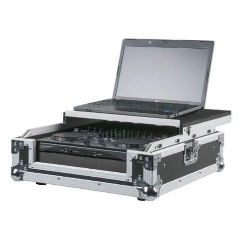 DAP-Audio Universal case 2ch dj controll