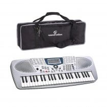 Medeli MC37A Electronic Keyboard inc. Bag