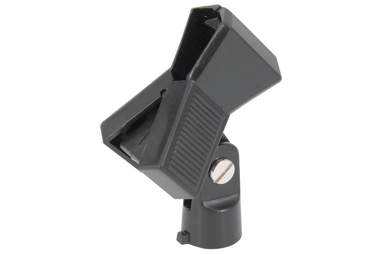 QTX Mic Holder Clip Spring Type