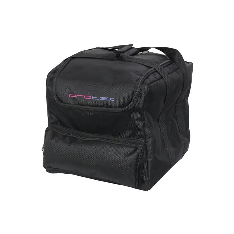 Protex GB338 Padded Carry Case Gear Bag - Fits Most Effect Lights - Similar to CHS-40