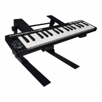 M-Audio Keystation Mini 32 Key USB Keyboard (MK3) inc. Stand