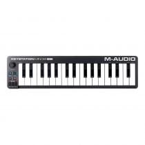 M-Audio Keystation Mini 32 Key USB Keyboard (MK3)