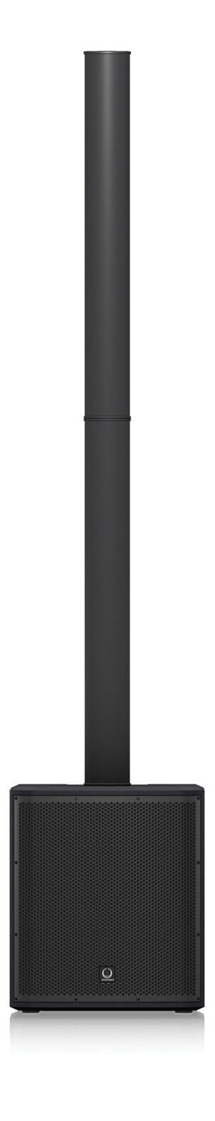 Turbosound iNSPIRE iP2000 1,000 Watt Powered Column Loudspeaker