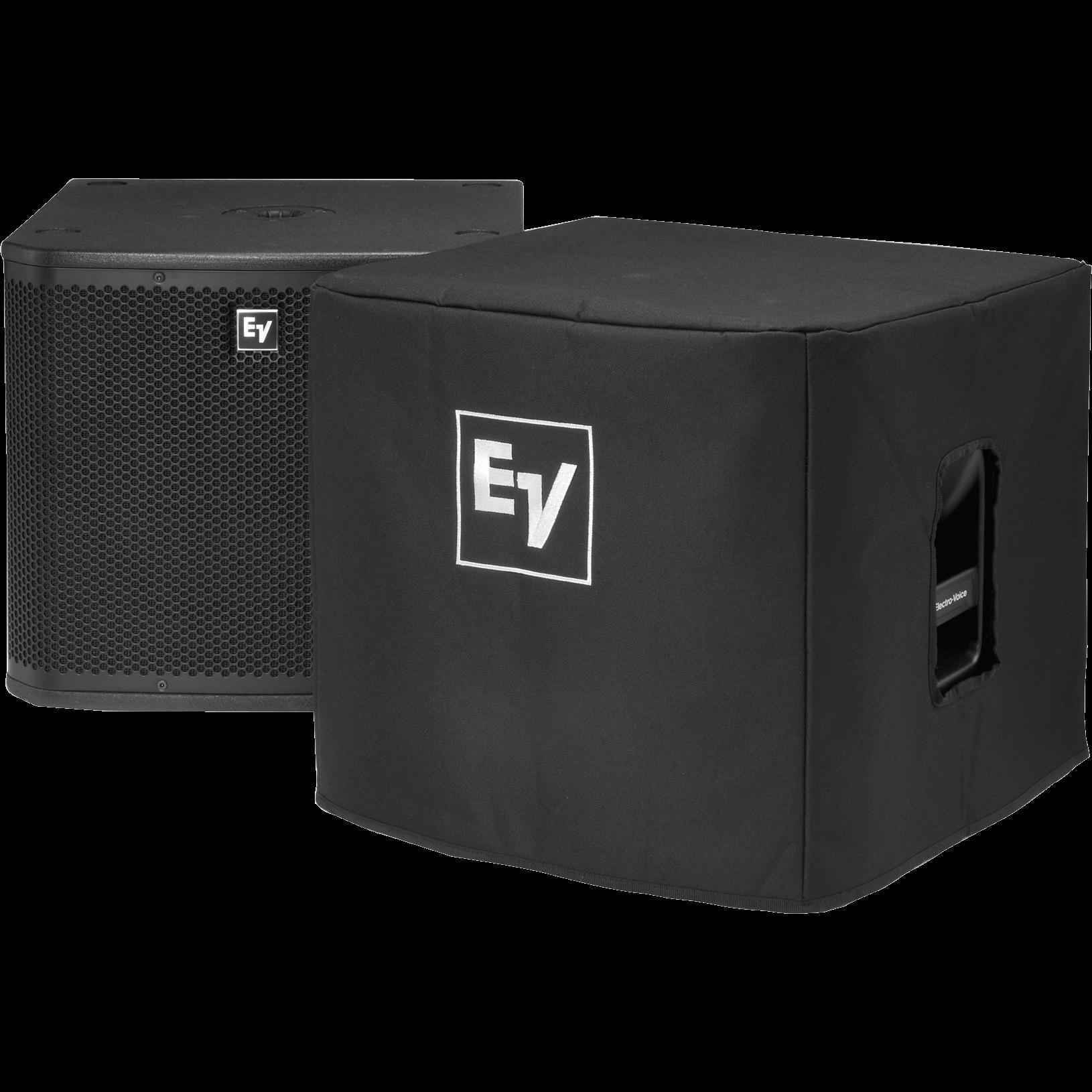 Electro-Voice (EV) ZXA1-Sub Cover