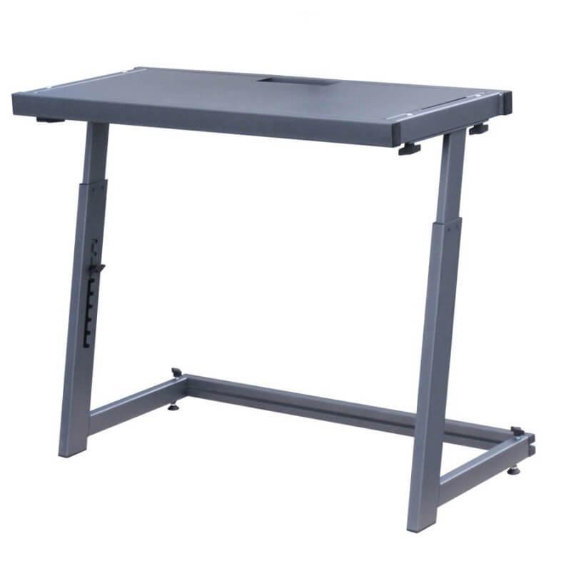 Simply Sound & Lighting JJ-T Deck Stand CDJ Turntable Mixer Laptop Desk *BStock*