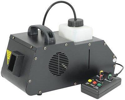 QTX FH-700 Mini Fog-Haze Machine 700w Hazer Venue
