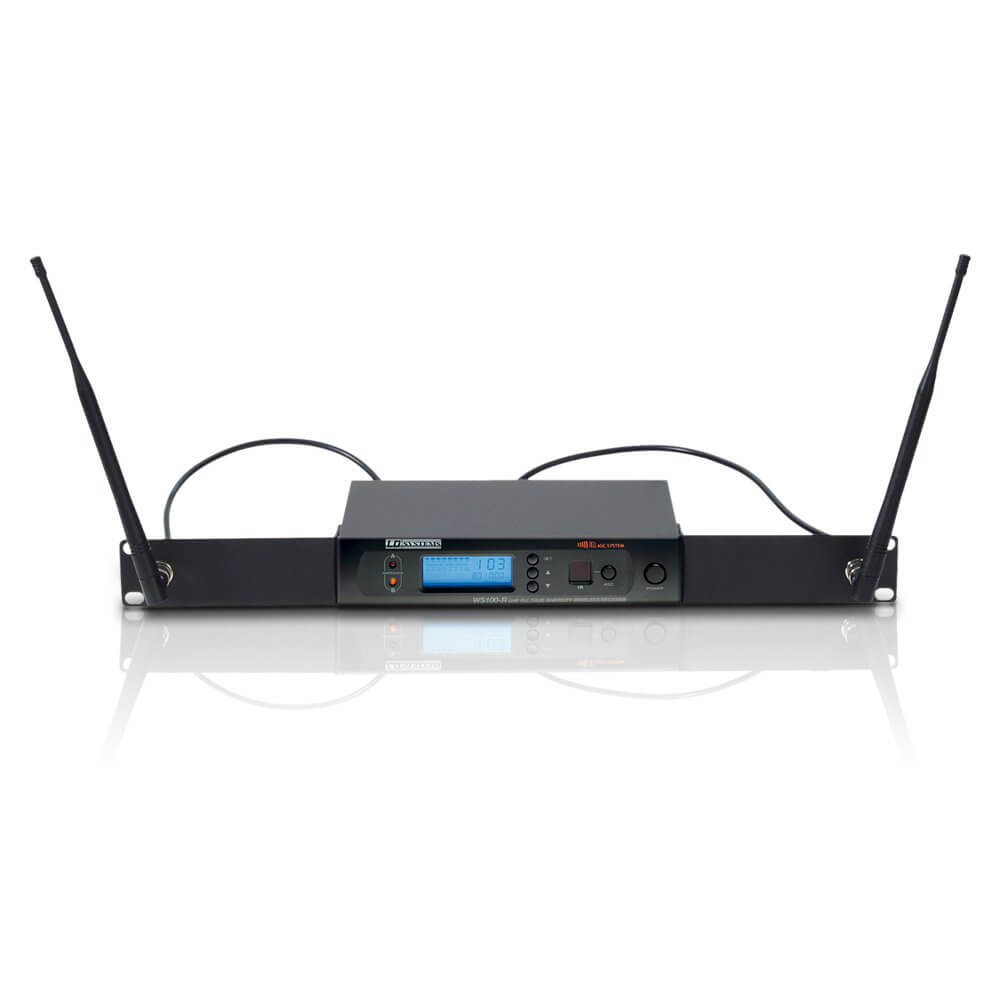 LD Systems RackMount Kit for Wireless Systems
