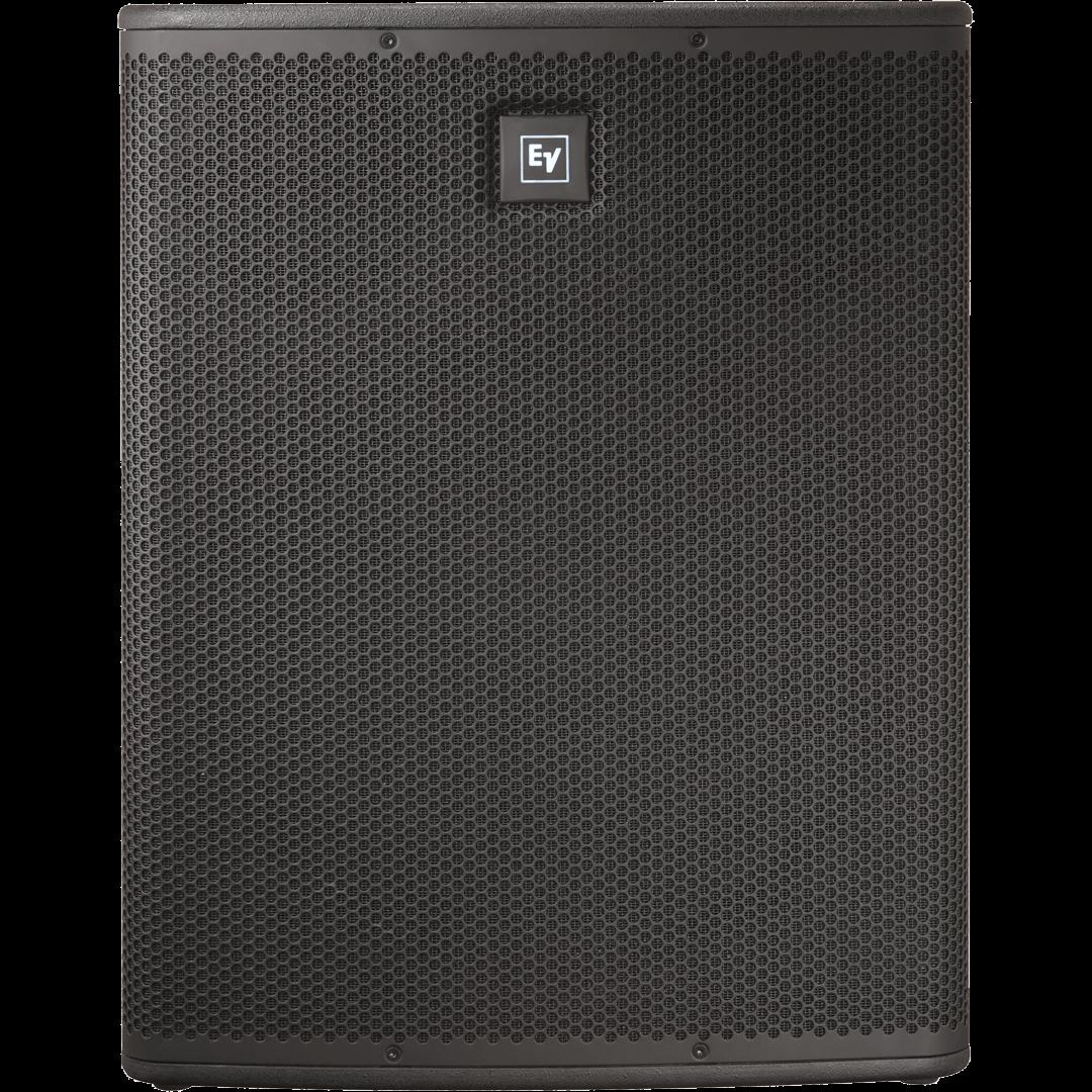 """Electro-Voice (EV)  ELX118P Powered Sub 18"""" 700W"""