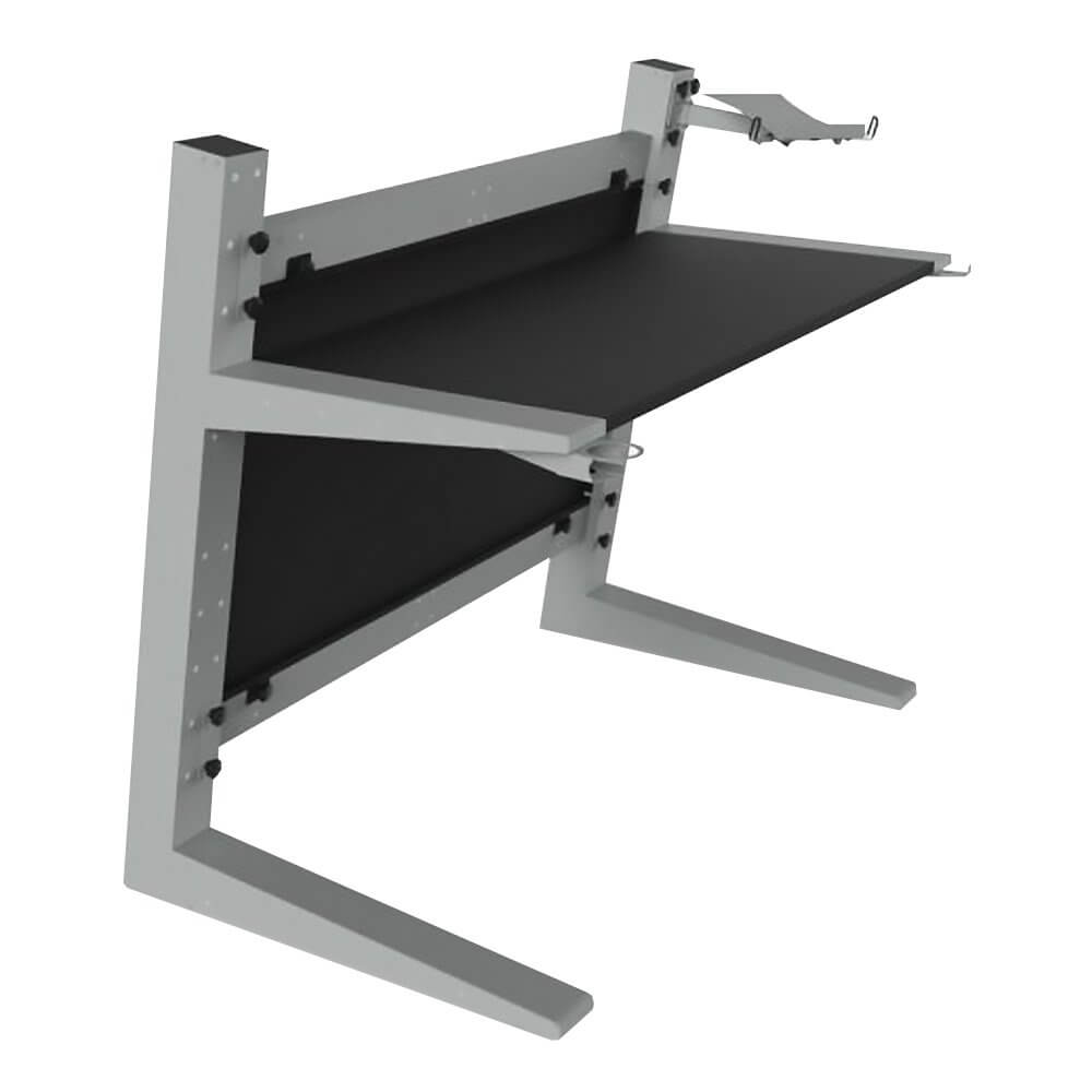 Humpter Console Pro Dj Booth Inc Lower Front Plate