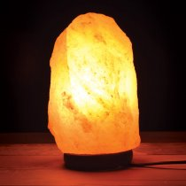 Lyyt Dimmable Himalayan Rock Salt Lamp