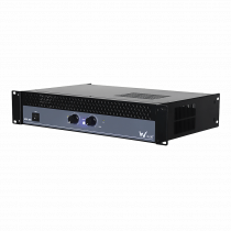 W Audio EPX800 2x 400W Power Amplifier