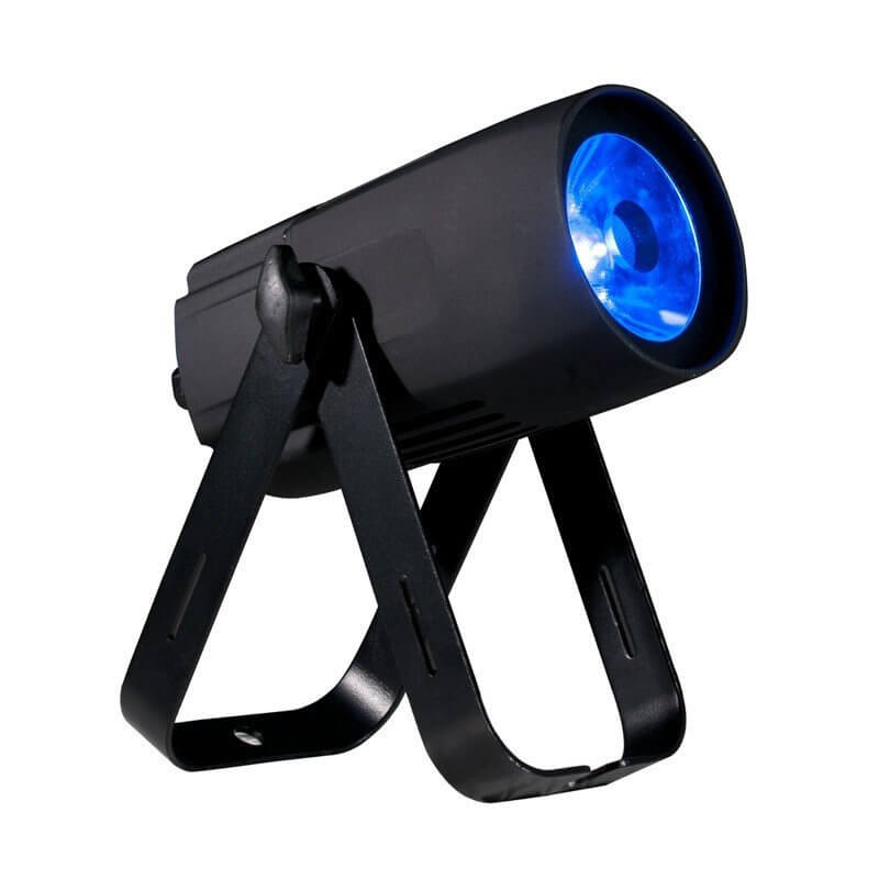 ADJ Saber Spot RGBW LED Pinspot