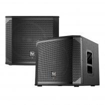 """2x Electro-Voice ELX200-12SP Active 12"""" Subwoofer"""