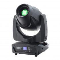 eLumen8 Evora 1000 Spot LED Moving Head 180W DJ Disco Lighting