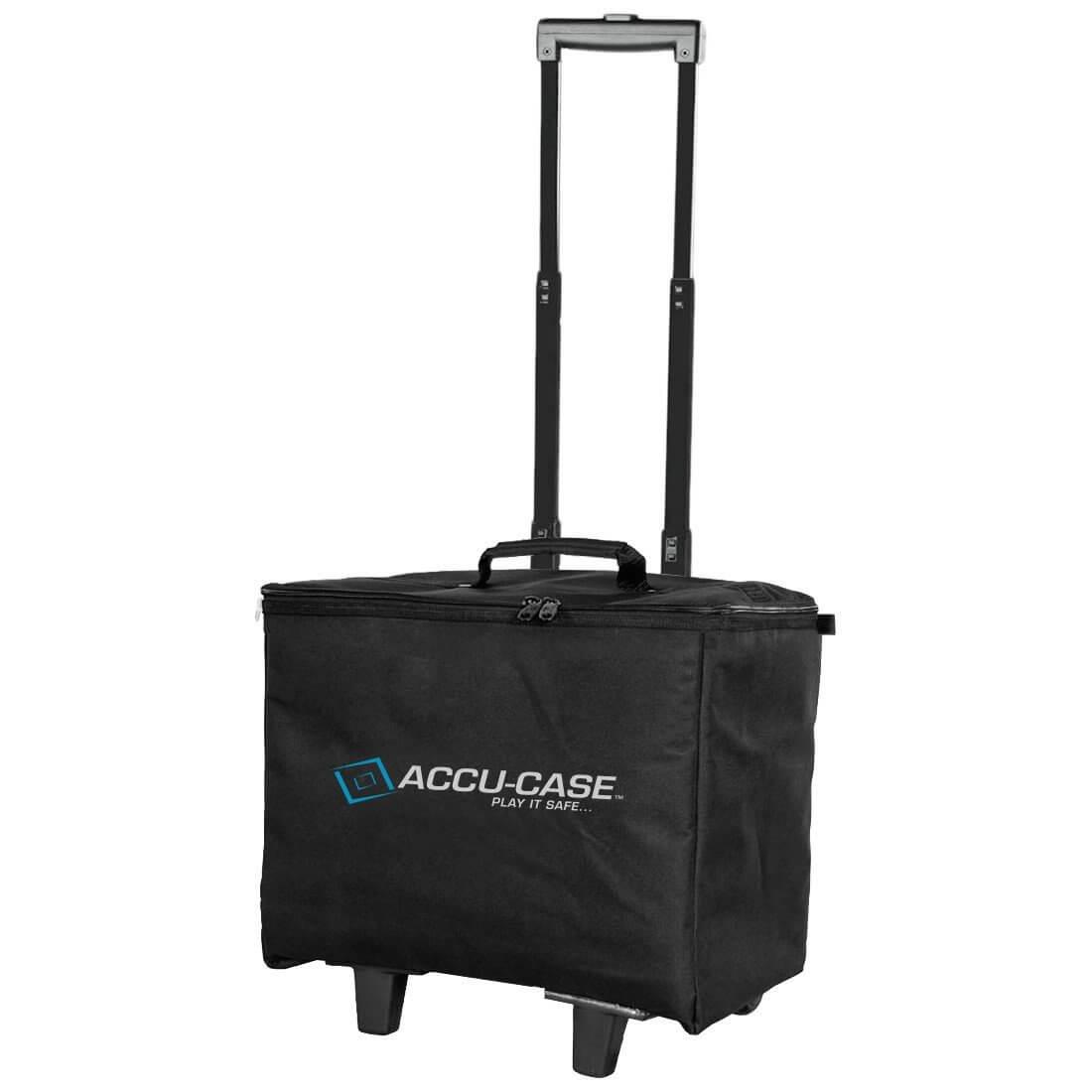 Accu-Case ASC-ACR22 Wheelable Carry Case