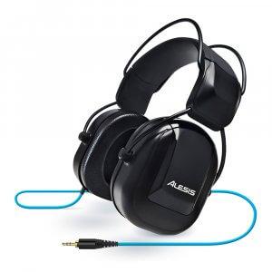 Alesis DRP-100 Extreme Isolation Electronic Drum Headphones Headphones