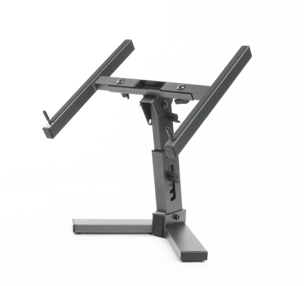 Simply Sound & Lighting Heavy Duty L-3 Laptop Stand Black