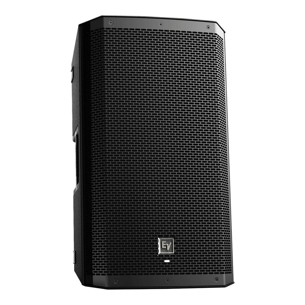 """Electro-Voice (EV) ZLX-12BT 12"""" 1000W Powered Loudspeaker with Bluetooth"""