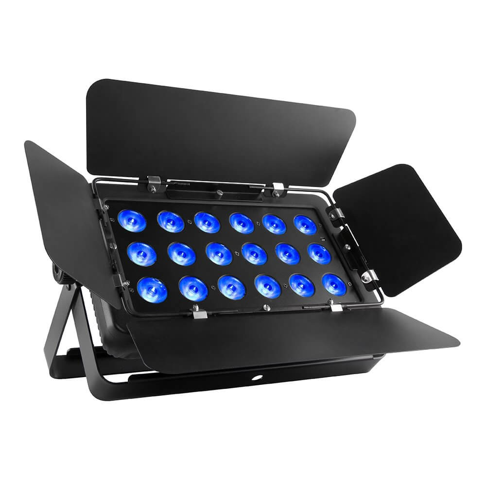 Chauvet Slimbank T18 USB LED Wash