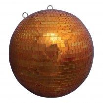 FXLab Rose Gold Mirror Ball 50cm 500mm