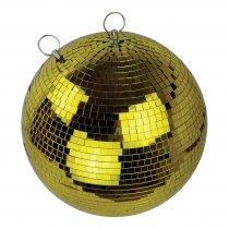 FXLAB Gold Mirror Ball 40cm