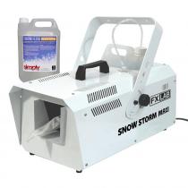 FX Lab Snow Storm Maxi Machine inc. 5L Fluid