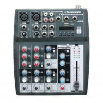 Technosound NT6 Mixer