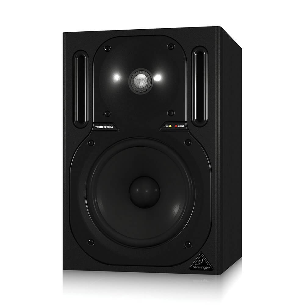 Behringer B2030A Truth Active Studio Monitor Reference DJ Disco