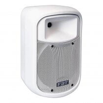 FBT J8 Install Background Speaker PA System Monitor White