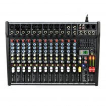 Citronic CSL-14 Compact Mixing Console with DSP