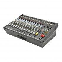 Citronic CSP-714 Powered Mixer Amplifier 1000W FX