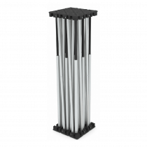 Simply Sound & Lighting 40cm Stage Riser Deck Legs