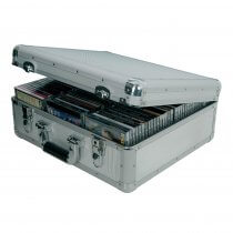Citronic CDA:96 CD Flightcase (Holds 96)