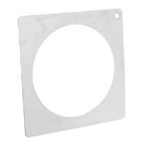 Eurolite PAR-64 Filter Frame Silver Square