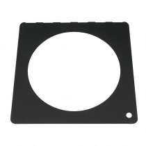 Eurolite PAR-56 Filter Frame Black Square