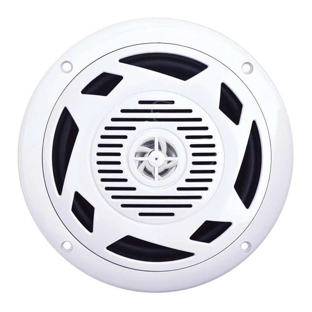 eAudio 6.5 Bluetooth Ceiling Speaker 60W Kit inc Amplifier ...