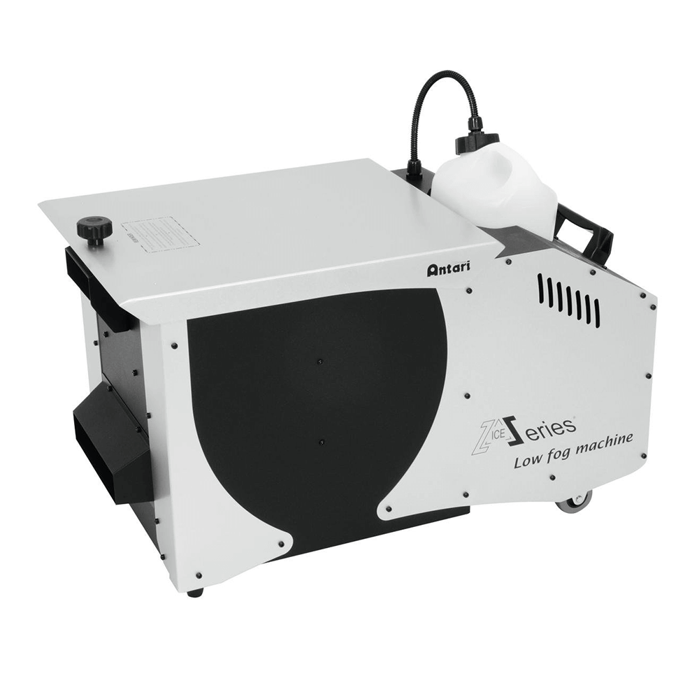 Antari ICE 101 Low Fog Machine